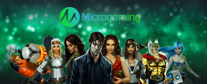 Microgaming Rezension