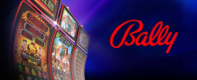 Bally Slot Hersteller Rezension